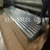Yangon Myanmar 28 Bsw Galvanised Roof Cladding/Gi Corrugated Roofing Sheet