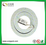LED Round Aluminum PCB Assembly Supply