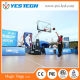 Yestech Stadium LED Display Panel with CCC Ce RoHS