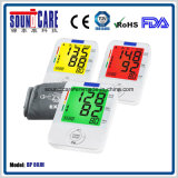 Automatic Digital Arm Blood Pressure Monitor (BP 80JH) with Large Backlit LCD
