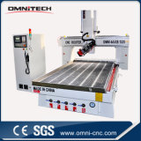 CNC Router 4 Axis Woodworking Machine with Cylinder Rotary