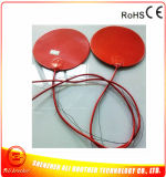 Diameter 270mm 3D Printer Heater Silicone Rubber Heater