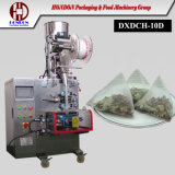 Pyramid Tea Bag Packing Machine (10D)