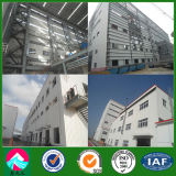 Steel Structure Industrial Building Plant for Gold Mining (XGZ-SSB143)