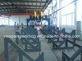 Automatic Welding Machine for H Beam/ T Beam/ I Beam