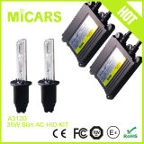 Best Selling Model 35W Slim HID Xenon Light HID Conversion Kit