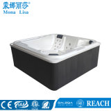 Chinese Factory New Design USA Balboa Control System SPA Hot Tub (M-3363)