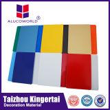 PVDF/PE Coating Aluminum Composite Panel (ALK-C0804)