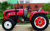 40HP 4WD Agricultural Machinery Farm Farm Tractors Made in Weifang, Shandong, China
