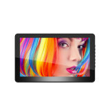 Remote Control Advertising Multimedia Player Digital Picture Frame