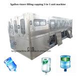 200bph 300bph 450bph 5 Gallon Bottle Drinking Water Filling Machine