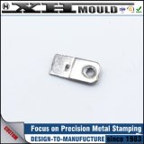 OEM Customized Precision Sheet Metal Fabrication with Stamping Die