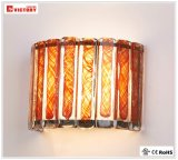 Indoor Modern Simple Decorative Hotel Use LED Wall Lamp UL