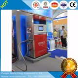 2017 New Design High Accuracy LNG Dispenser for Gas Refueling Station