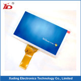 7.0 Inch 800*480 Resolution TFT LCD Screen with Resistive Touch Screen