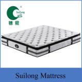 SL1532 Pillow Top HD Foam and Pocket Spring Mattress