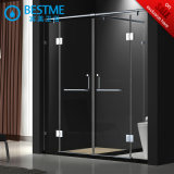 T Shape Two Functions Shower Enclosure with Good Price (BL-B0024-T)