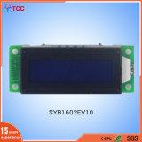 1602 EV10 Type Blue Character Display COB 16X2 LCM LCD Board 16*02