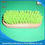 Crimped PP Filament Floor Cleaning Brush