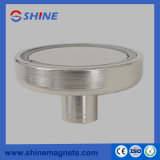 Permanent Round Base Magnets RM Magnets D25