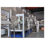 Fruit Juice Production Line Juice Filling Machine