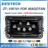 2DIN Wince Car DVD Player for VW Magotan