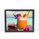 15 Inch LCD Open Frame Infrared Touch Monitor for Medical Usage