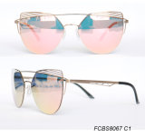 Metal Nylon Lens Wholesale Sun Glasses