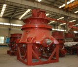 High Efficiency Vertical Shaft Impact Crusher/ Sand Maker Price