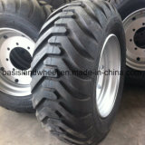 Flotation Tyre, Agricultural Farm Implement Tyre (400/60-15.5, 400/60-22.5) with Rim