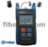 Portable Optical Fiber Power Meter