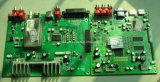 PCBA, PCB Assembly with High Precision Machine
