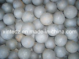 Forged Grinding Steel Ball (size Dia100mm)