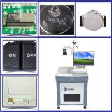 UV Laser Marking Machine on Metal, Muv-3