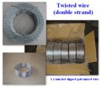 Suspension Braided Wire (HX5)