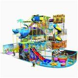 Cheer Amusement Underwater World Theme Indoor Playground Equipment