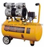 30L 550W Oil Free Portable Air Compressor (LY-550-1A)