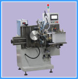 Automatic Saw Blade Segment Induction Brazing Machine