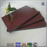 Mirror ACP Aluminum Composite Panel (XHM-101)