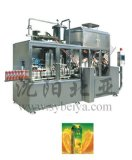 Juice Aseptic Hot Filling Packaging Machines (BW-2500)