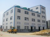 Prefabricated Steel Frame Workshop&Warehouse (SSW-222)