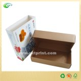 Rigid Food Paper Packaging Box for Sale (CKT-CB-712)