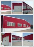 Steel Structure Workshop Building