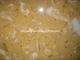 Honey Onyx Artificial Marble Slabs for Countertops/Vanity Tops (YY -AM01)