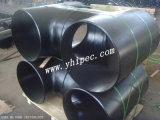 ASTM A234 Wpb Seamless Steel Pipe Fittings Tee