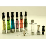 Colored Ecigarette Starter Kits with Clear Atomizer CE6 (CE4+) EGO T Electronic Cigarette