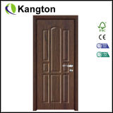 Government Project Interior PVC Wooden Door (PVC wooden door)