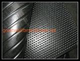 Antislip Sheet, Studded Mould Rubber Stable Mat, Cow Mat, Livestock Mat