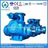 Stainless Steel Twin Screw Pump for Methanol Alcohol Transfer