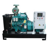 30kw~ 150kw Yuchai Engine Diesel Generator